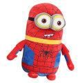 Minions Spider-Man