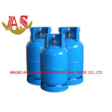 LPG Gas Cylinder&Steel Gas Tank for Camping to Africa (12.5kgb)