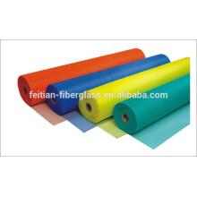 145g 160gr Glasfaser Netting orange Farbe