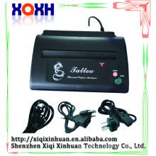Venta al por mayor máquina de copiadora de la plantilla del tatuaje / máquina de transferencia térmica del tatuaje / máquina de la copiadora del tatuaje