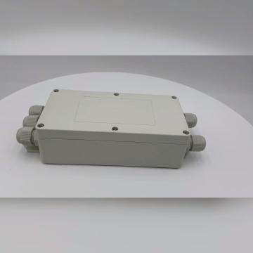 IP68 Waterproof Dustproof Electric plastic Junction Box Jbp-4X
