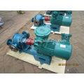 High temperature resistant asphalt pump