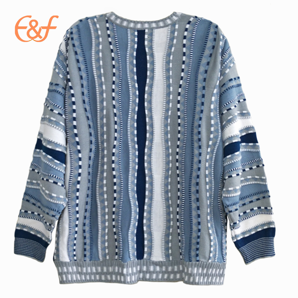 Stylish Cotton Couture Jumpers Sweater