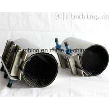 Repair Clamp Full Stainless Steel