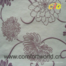 Flocking Fabric For Sofa Covering(SHSF04227)