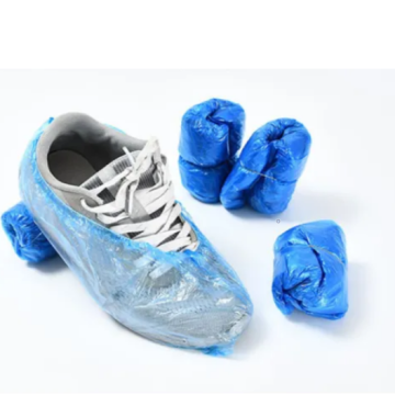 Venta al por mayor de Nonwoven Desechable No Skid Shoecover