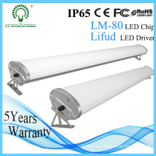 IP65 Ik10 Linear Low Bay Light/Tri-Proof LED High Bay Light