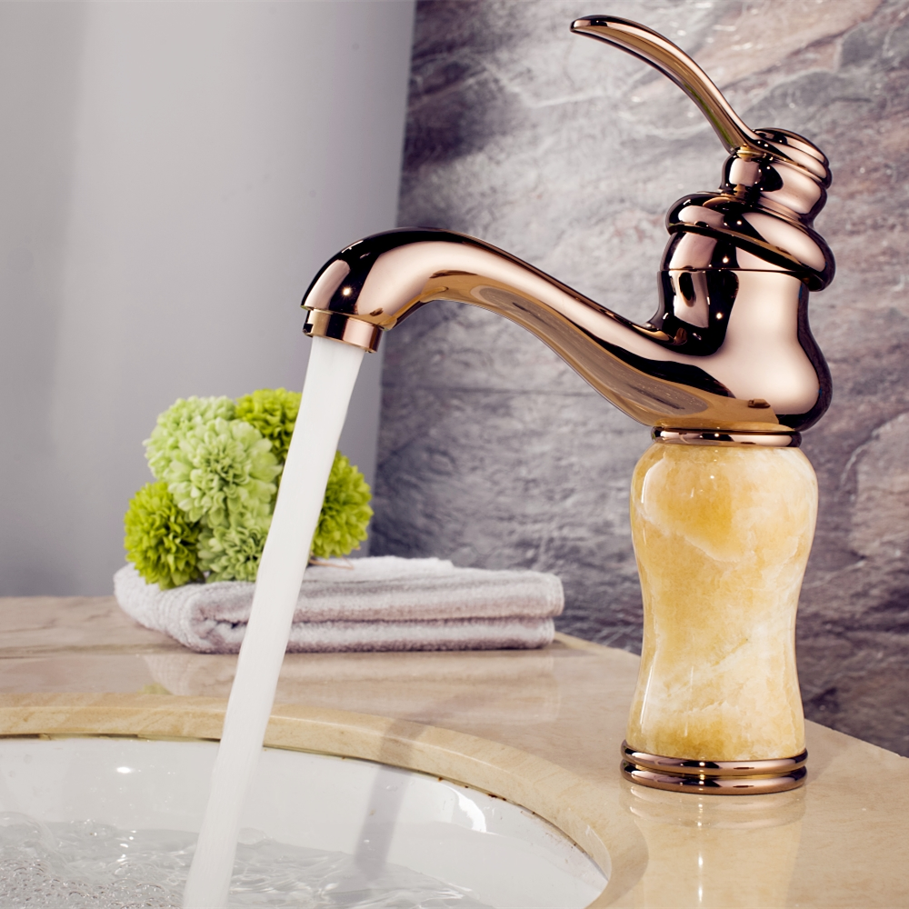Aladdin's Lamp Style Faucet