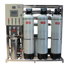 Salt Water Desalination Water Treatment Plant for Drinking Water