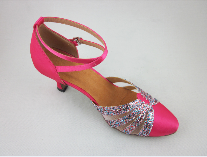 Practice Ballroom Dance Shoes