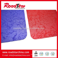 reflective mesh fabric Used widely for shoe