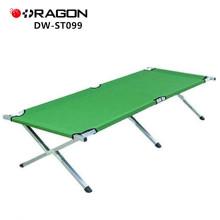 DW-ST099 Aluminum tube small mattress camping cot