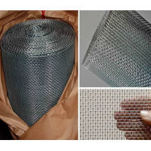 Оцинкованная квадратная проволочная сетка / тканая проволочная сетка