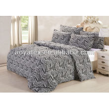 polyester quilted comforter