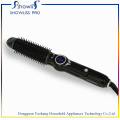 2016 Best Selling LCD Display Hair Straightener Curler