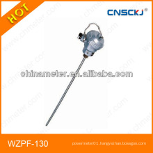 Temperature compensation resistors with high quality