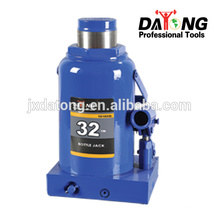 T010332 Hydraulic Bottle car Jack 32Ton with Safety Valve.