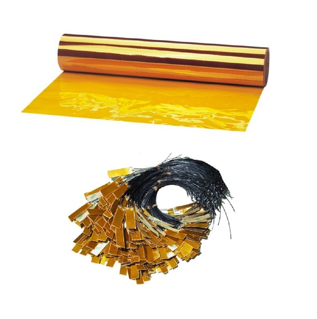 Super Heat Resistant Polyimide Film For Fpcb