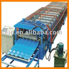 Roll formant machine pour IBR