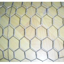 Galvanised Chicken Wire Netting Fence/Anping Hexagonal Mesh