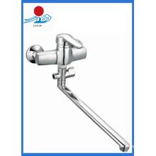Одноручный настенный кухонный смеситель для воды (ZR21903-A)