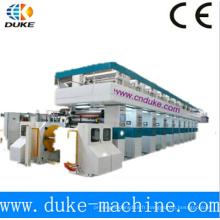Machine d'impression en aluminium à grande vente (AY-8800)
