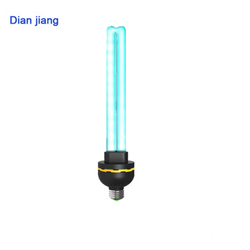 OEM ODM Factory 254nm Lampe UV durable