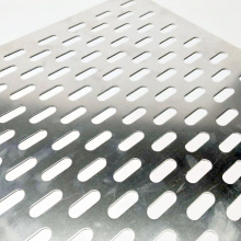 ss304 perforated metal sheets 2mm ss plate