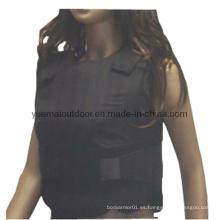 Chaleco de la armadura del cuerpo femenino de la alta calidad