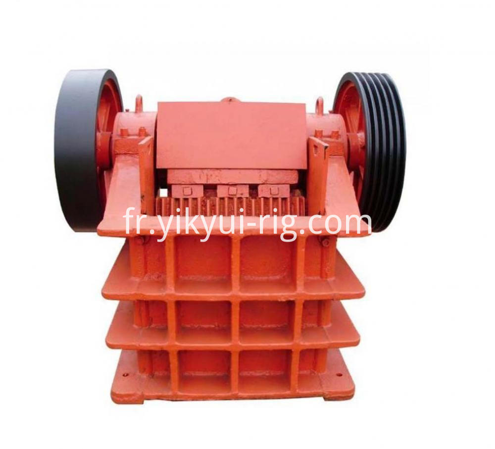 Hot Sale Pe150 250 Jaw Crusher Machine For Sale 6