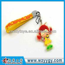 Popular del OEM del PVC softphone para regalo promocional