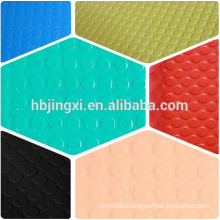Anti-slip Rubber Mat with Round Stud Pattern