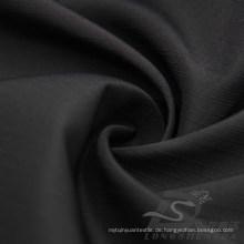 Wasser & Wind-Resistant Outdoor Sportswear Daunenjacke Woven Pongee Peach Skin Gestreiften Jacquard 100% Polyester Stoff (63026)