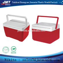 China injection plastic air cooler box mould                                                                         Quality Choice