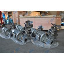 Agitateur magnétique de fond de réservoir en acier inoxydable Certifié de qualité