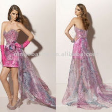 NY-2333 Heißes verkaufendes neues Entwurf quinceanera Kleid