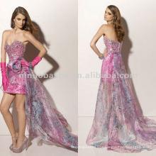 NY-2333 Venda quente novo vestido de quinceanera de design
