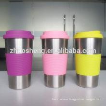 custom logo printing high quality promotional plastic cups