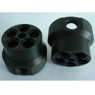 Black Delrin CNC Precision Machining products
