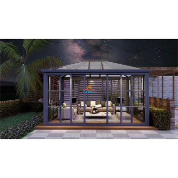 Glaze Design Lowes Sunrooms Belle véranda robuste