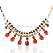 Fashion Designer Charming Cute Ladies Necklace Jewelry