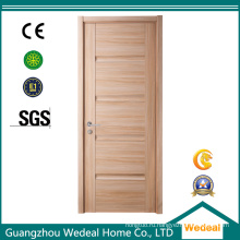 Производство композитных межкомнатных дверей из ПВХ для дома