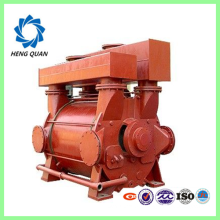 2BEA series belt driven vacuum pump