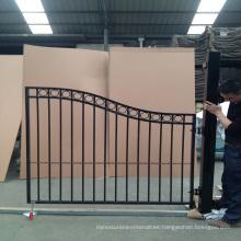 Cerca caliente de aluminio de la venta de Australia para el jardín y residencial