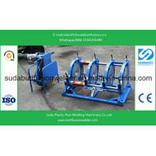 *90mm/355mm HDPE Pipe Fittings Welding Machine/Thermofusion Welder