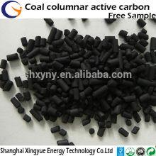 профессиональный уголь на основе сферически активированный уголь для очистки воды материал