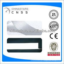 EN ISO 20471: 2013 EN471 tecido elástico único elástico para revestimento