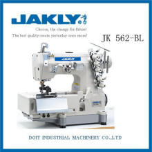 JK562-BL DOIT Con excelente propiedad mecánica Interlock Industrial Máquina de coser