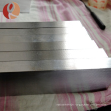 Wire EDM Cut GR5 Ti6Al4V Titanium block