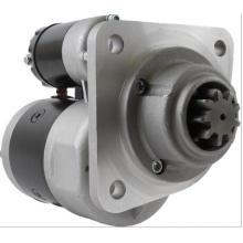 Magneton de arranque para Adi Dem1137 Bosch 0001367001 Valeo 436077 Iskra 11.130.704 con el caso (OEM 9142805)